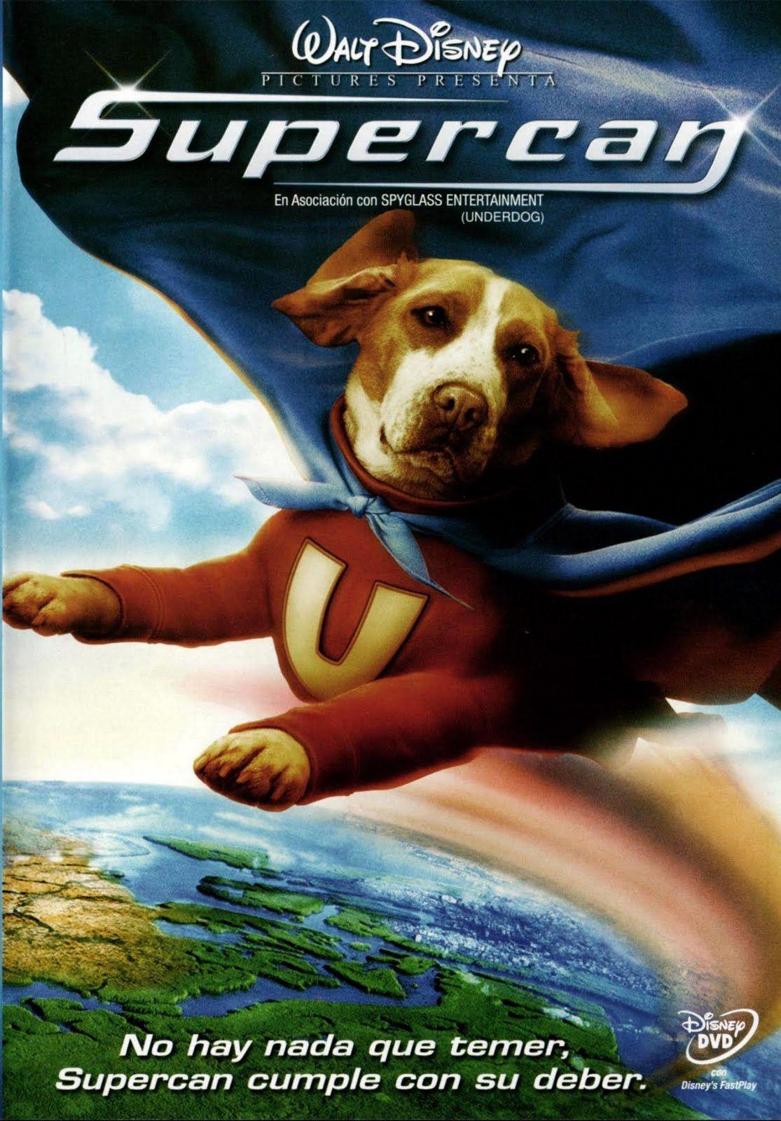 Underdog Underdog Movie Disney Movie Club Underdog