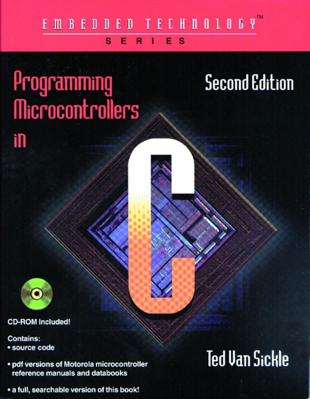 Programming Microcontrollers in C (eBook) | Products