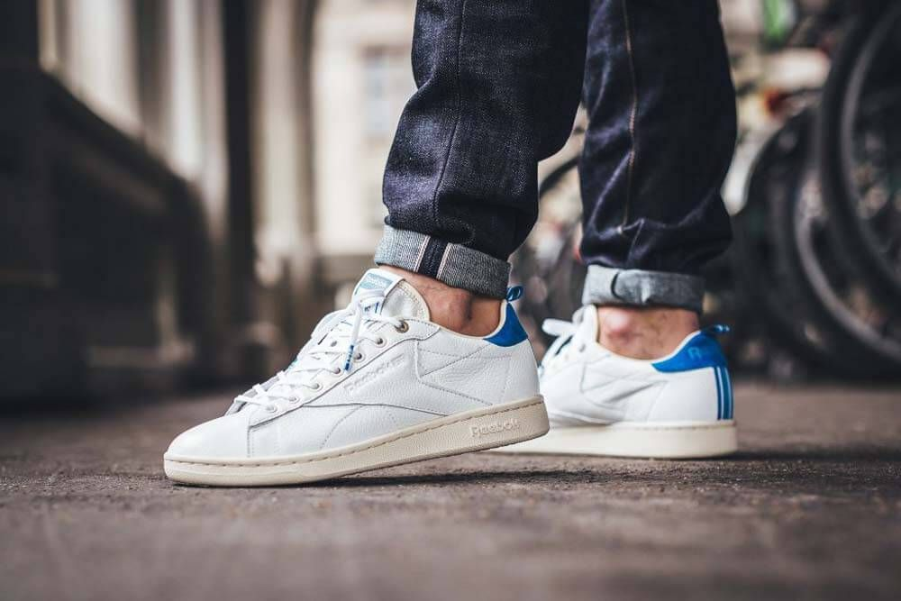 Reebok Classic NPC UK x Highs and Lows   Pants and Shoes   Reebok ... 25ed239a6f