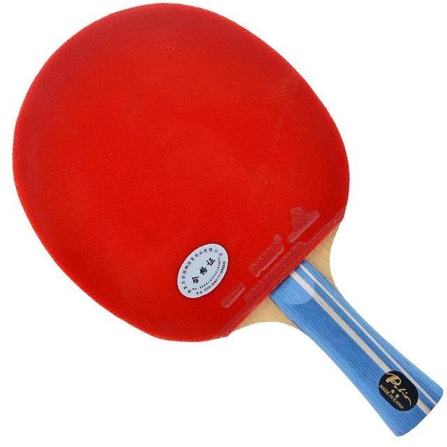 Palio 2 Star Expert Table Tennis Bat Table Tennis Bats Table Tennis Table Tennis Racket
