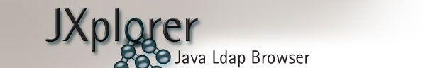 Jxplorer Is An Open Source Ldap Browser Originally Developed By Computer Associates Etrust Directory Develo Computer Science Business Intelligence Punch Cards