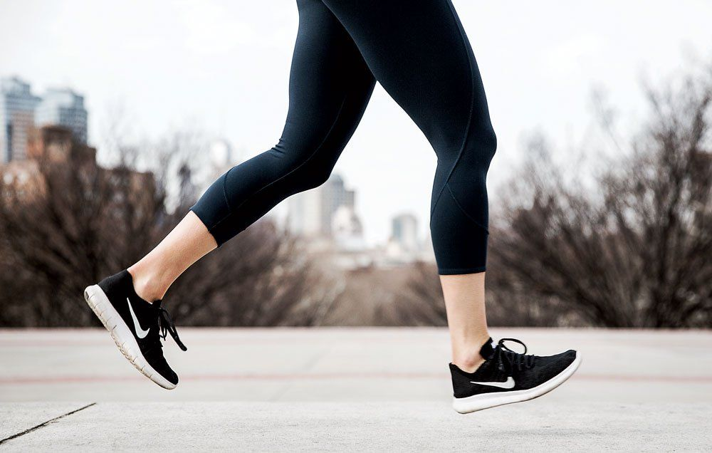 This Easy Form Fix Could Be Your Key to Running Faster