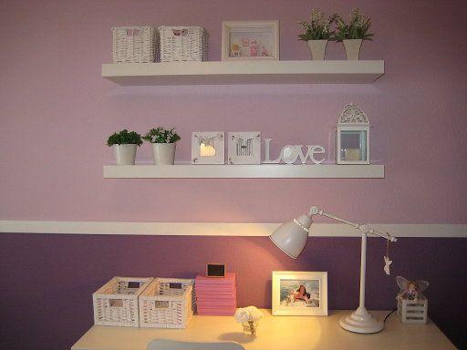 Como decorar un escritorio de pc vintage o rom ntico for Ideas para decorar mi escritorio