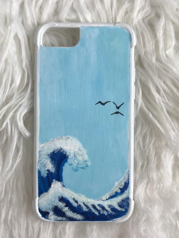 Iphone case for 6,7, and 8   Art phone cases, Art case ...
