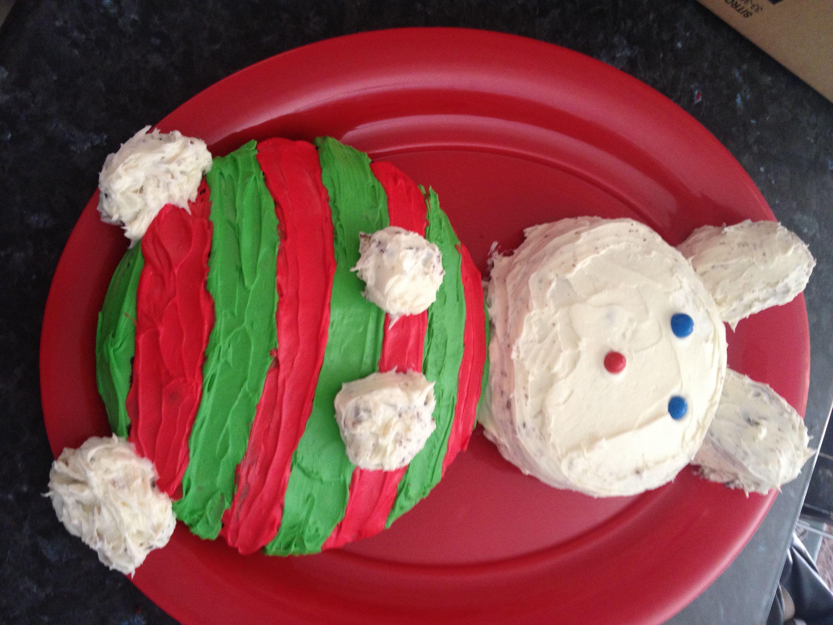 Rabbitohs Cake Cakes Pinterest Cakes