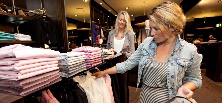 personal shopper en nueva york