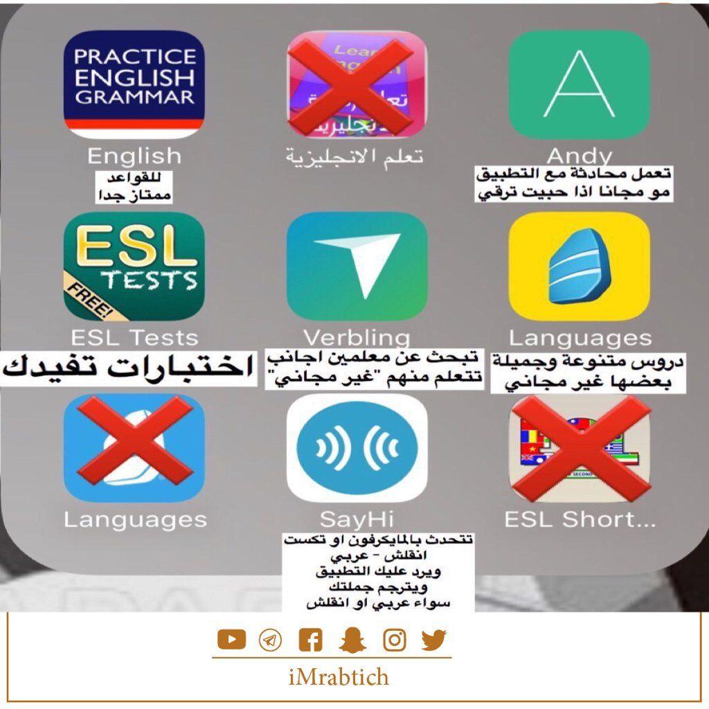 تطبيقات Twitter Search Programming Apps Practice English Grammar Application Android