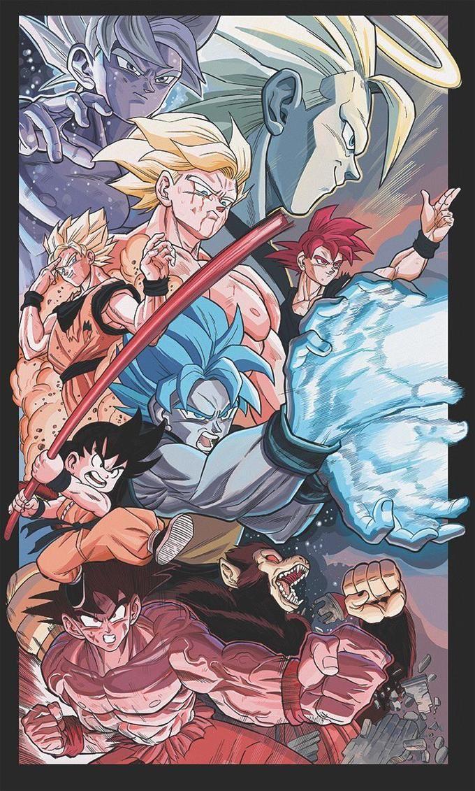 9 MAY | Dragon Ball
