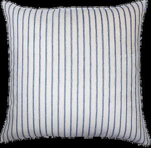 Shelly Pillow Blue 20 Quot Throw Pillows Pillows Blue Pillows