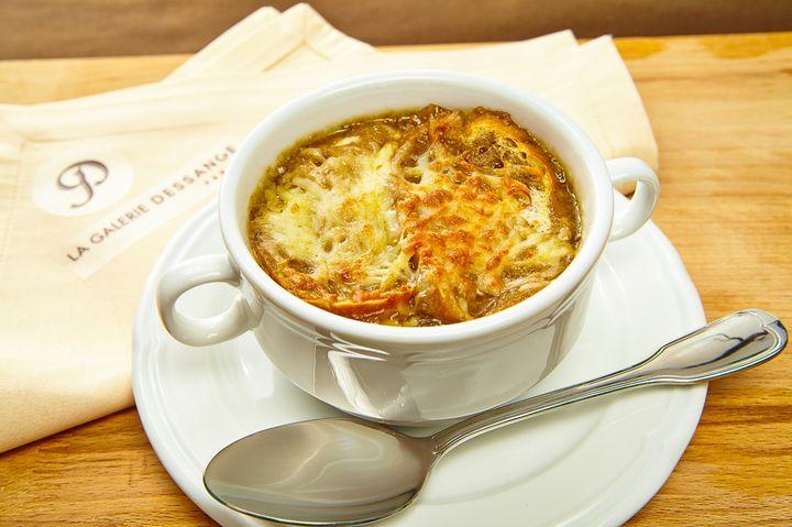 10 лучших горячих супов для зимы - фото 3