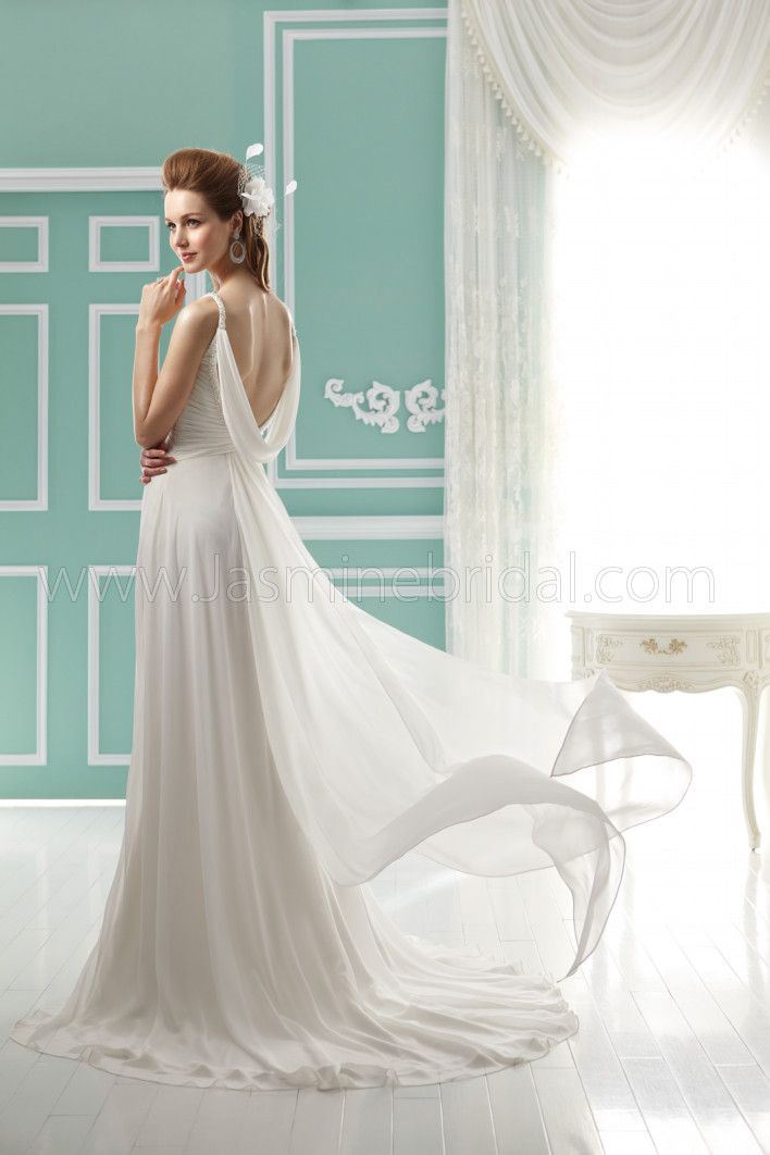 F141069 / Wedding Dresses / Jasmine Collection / Available Colours ...