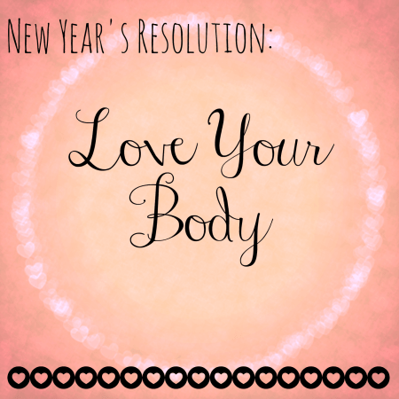BlueHost.com | Loving your body, New years resolution ...