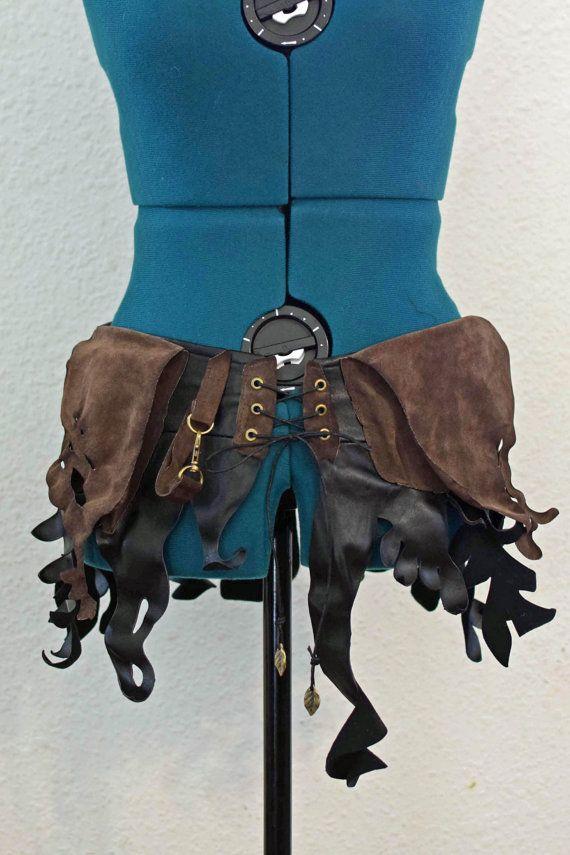Hoi! Ik heb een geweldige listing gevonden op Etsy https://www.etsy.com/nl/listing/227494404/upcycled-leather-fairy-skirt-festival