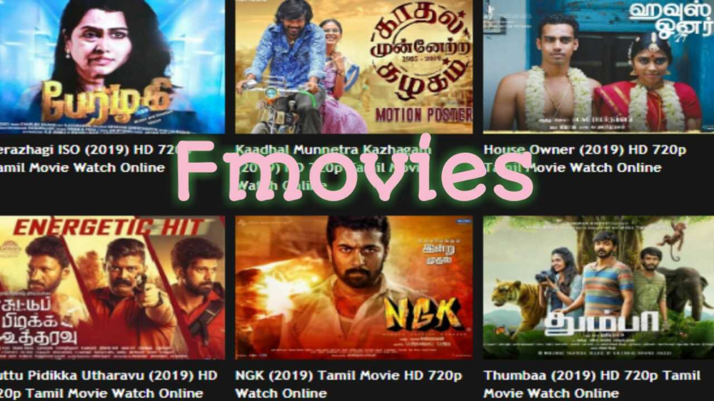 Fmovies 2020 [Free] Watch & Download Bollywood