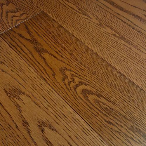 Hardwood Floors Northern Lights Hardwood 5 3 16 In Northern Lights Click Lock Flooring Red Oak Coffee Hardwood Floors Light Hardwood Flooring