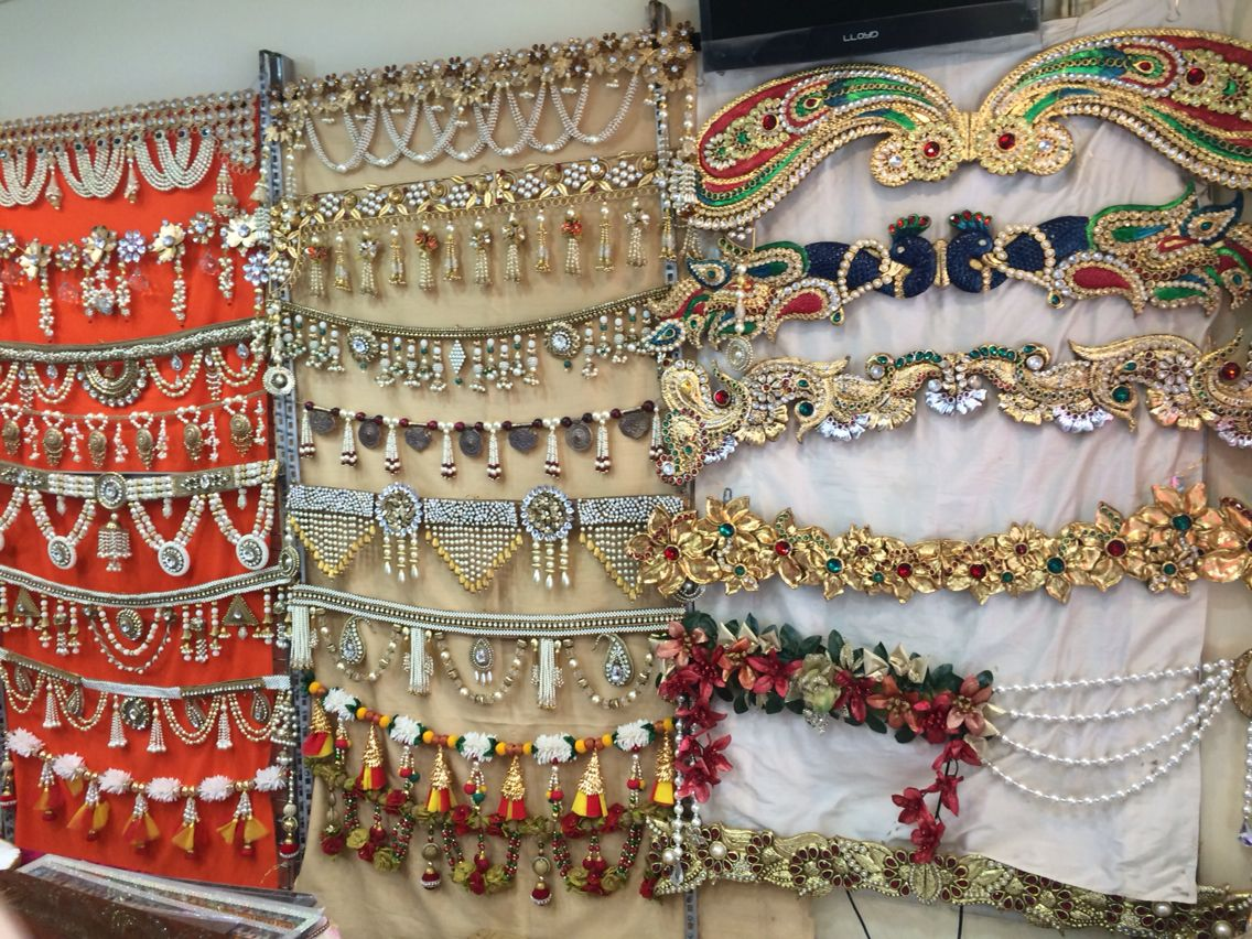 Toran Suran Toran Mandir Decoration Diwali