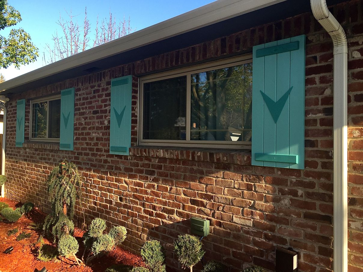 retro atomic topiaries shutters hepcatrestorations com mid posts about sacramento mid century house on hepcat restorations