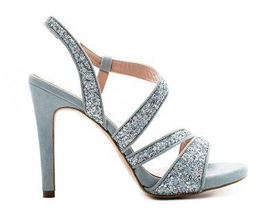 somosnovias:  Zapato de novia Lodi 20 Fabulosos Modelos de...