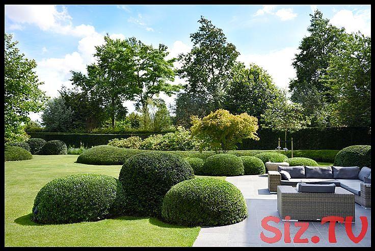 Stijn Cornilly Landschaftsarchitekt Landschaftsarchitekt Landschaftsbau Brugge Damme K Landschaftsbau Gartengestaltung Garten
