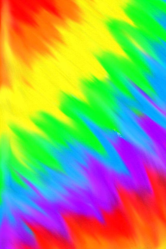 Rainbow Rainbow Wallpaper Rainbow Aesthetic Rainbow Colors