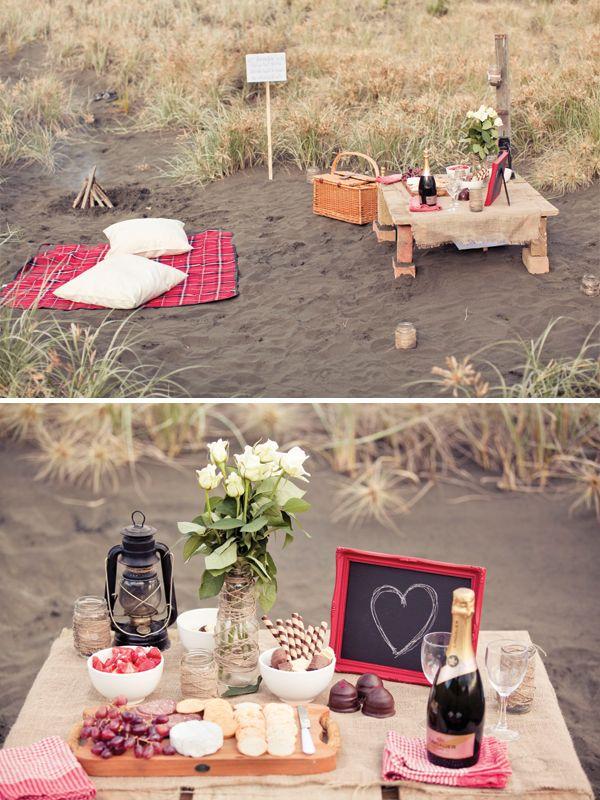 Ahhh so schn kann ein Hochzeitsantrag sein  Frulein K Sagt Ja Hochzeitsblog  Lovely