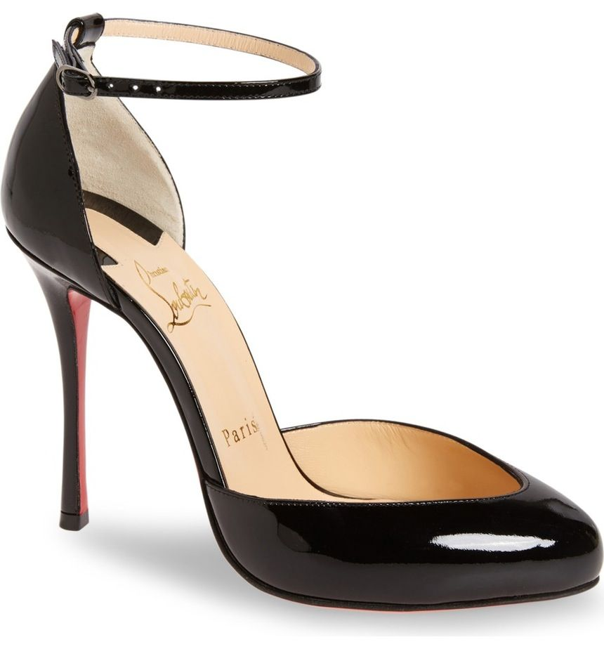 christian louboutin shoes at nordstrom