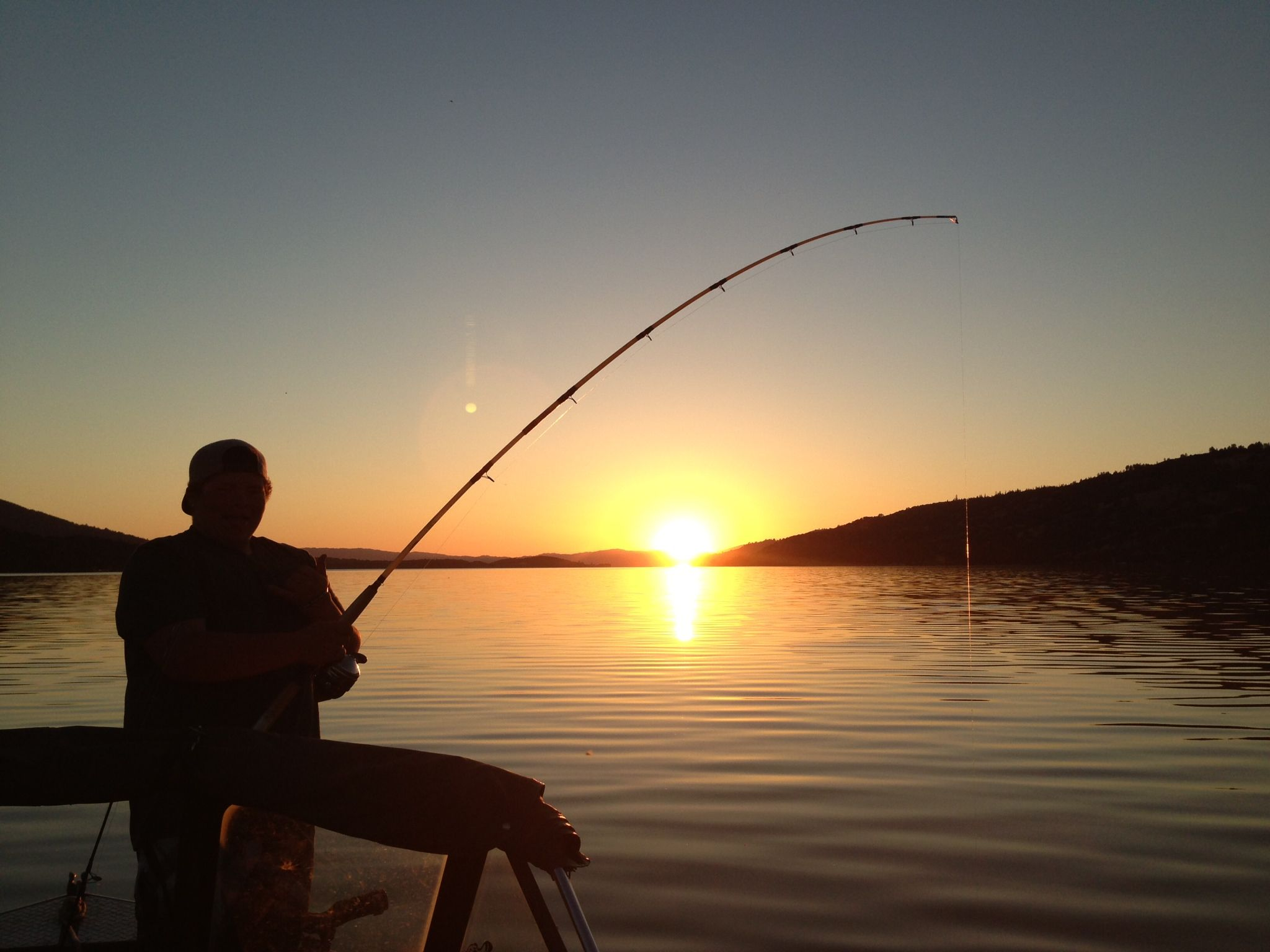 Cat fishing clear lake ca just me pinterest cat for Clear lake fishing