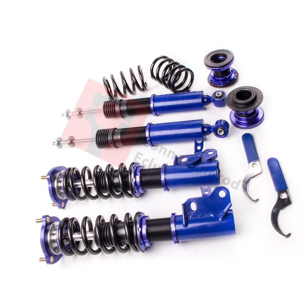 Coilovers Suspension Struts For Honda Civic Fd7 Fa1 Fg1 Fg2 Fa5 Fk Fn Mk8 Non Adjustustable Damper Shock Strut Coil Coilover Suspension Honda Civic Coilovers