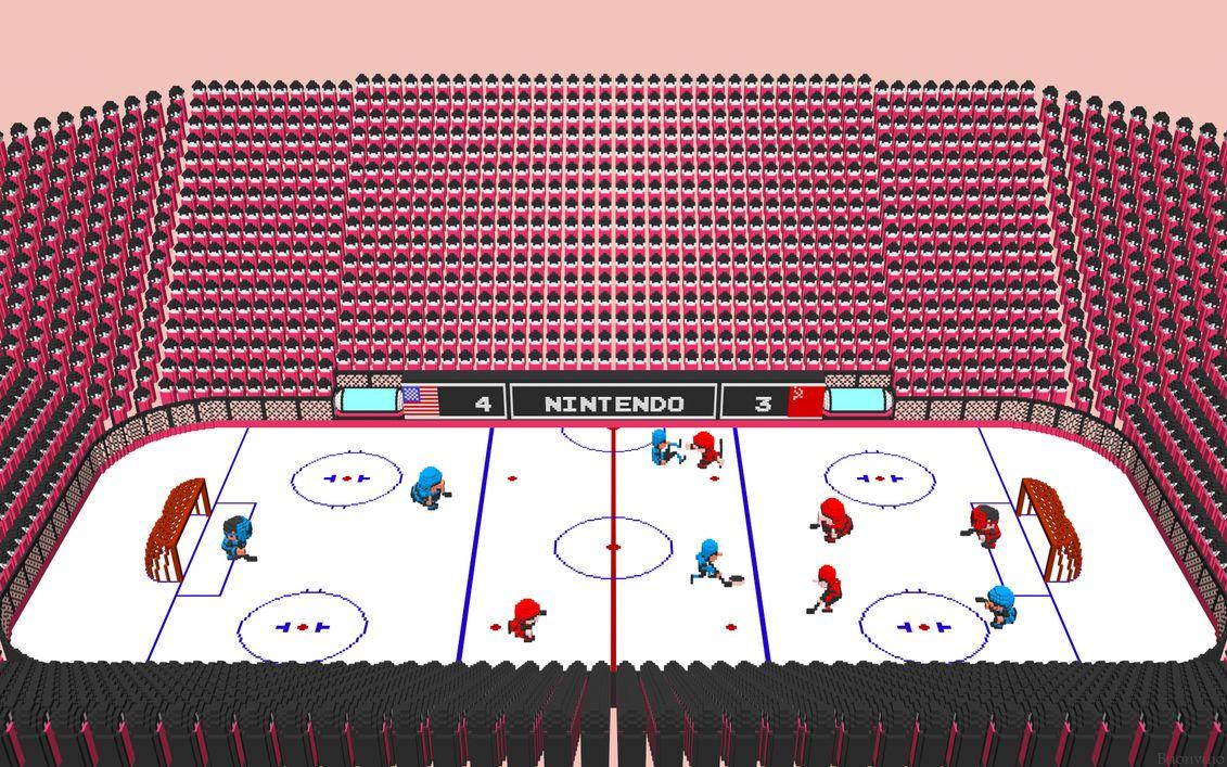 Hockey Rink Hockey Ice Hockey Minnesota Wild Hockey