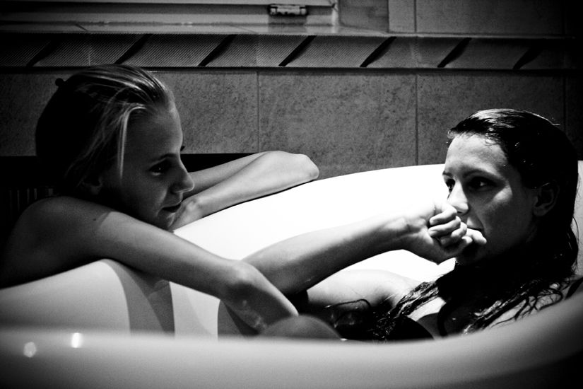 Lesbian lover photography