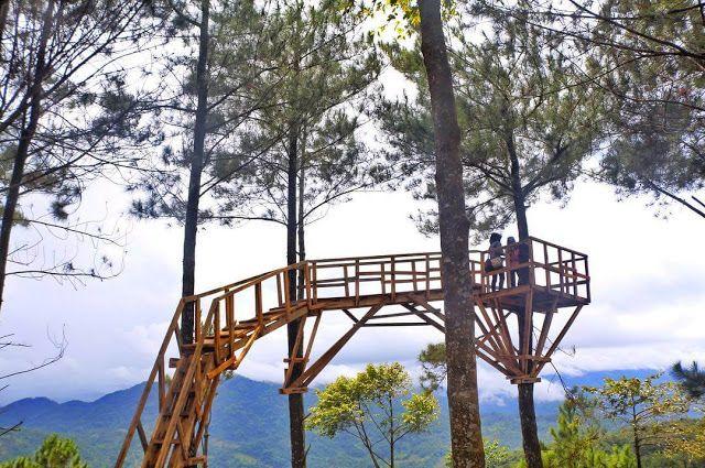 Lokasi Dan Rute Rumah Pohon Pabangbon Leuwiliang Bogor Spot Selfie Hits Yang Tak Boleh Terlewatkan Http Www Dakatour Com Lokasi Da Rumah Pohon Pohon Rumah