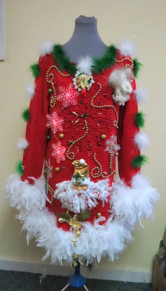 Christmas gift ideas   Pinterest   Ugliest christmas sweaters and ...