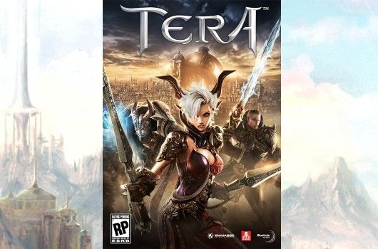 TERA. This! I canceled to mmos for this lol.