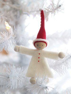 Pin de Cristina Hauth en Christmas Pinterest Navidad - cosas de navidad