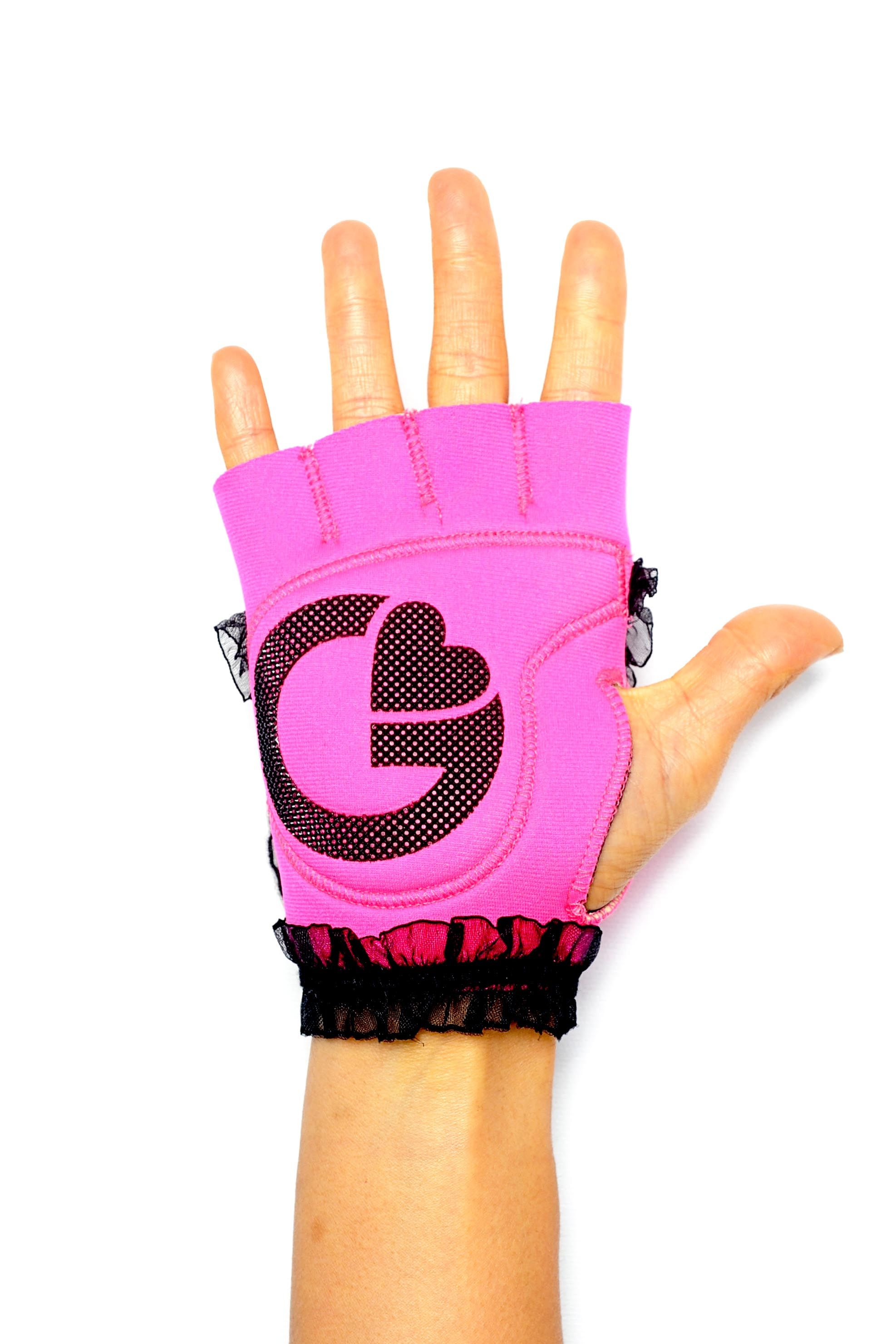 78ccb081a3ea1 The best women s workout glove - Make a bright and bold statement!  45