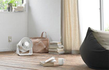 低噪声风机(环形)