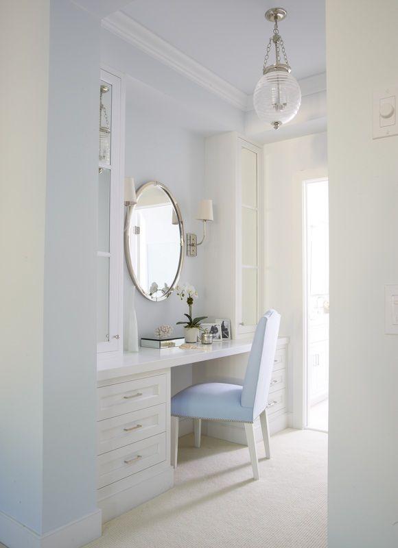 coin coiffeuse coiffeuse pinterest coiffeur coins et salle de bains. Black Bedroom Furniture Sets. Home Design Ideas