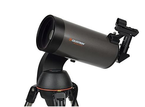 Nexstar slt goto telescope review telescopefever