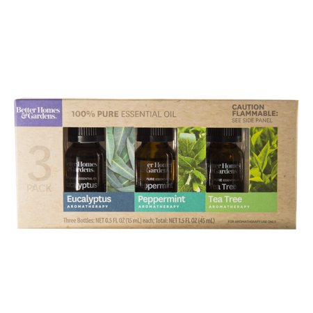 Is Better Homes And Gardens Essential Oils Pure