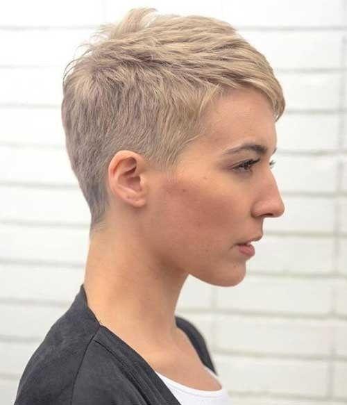 Best Pixie Haircuts For 2018 Gorgeous Hair Short Pixie Haircuts
