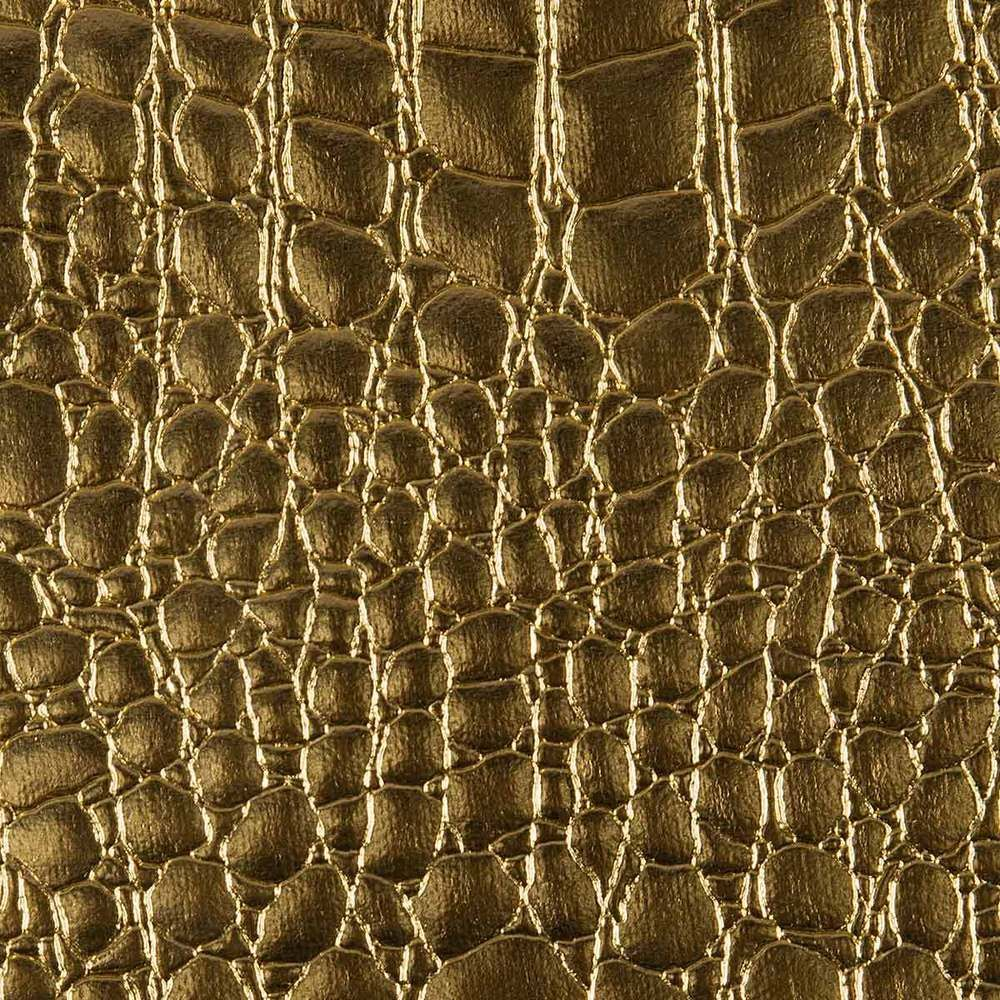 """Red Faux Embossed Crocodile Vinyl Upholstery Fabric Sold By The Yard 54/"""""""
