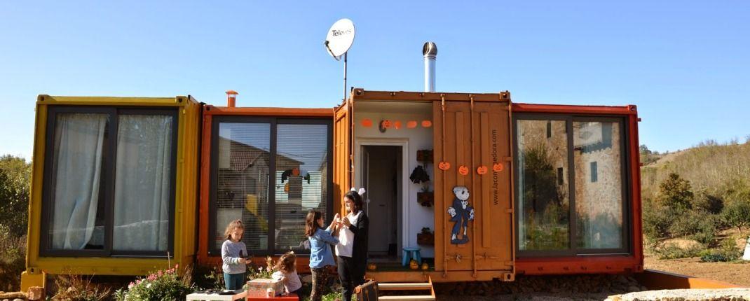 Vivienda contenedores mar timos ecos del futuro tendencias impacto social vivienda container - Vivienda contenedor maritimo ...