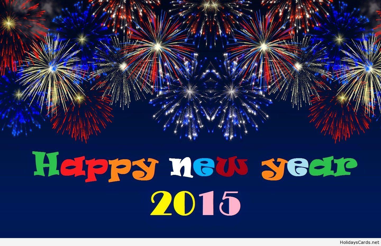 New year beautiful firework wallpaper   Happy New Year   Pinterest ...