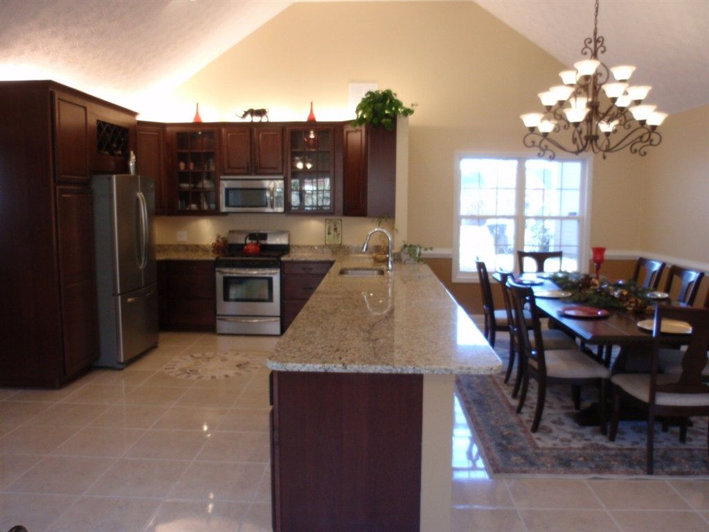 Manufactured Home Remodeling Ideas Remodelling Yes A Mobile Home Kitchen.manufacturedmodular Homes Do .