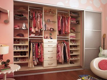 Charming Childrens Rooms Through The Years   Modern   Kids   Vancouver   California Closets  Vancouver