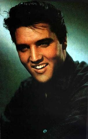 Elvis Presley Elvis Presley The King Of Rock And Roll