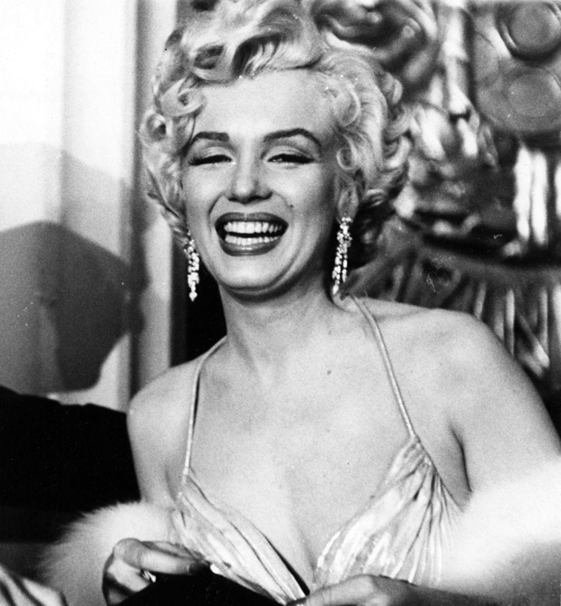 Marilyn Monroe Awards Beverly