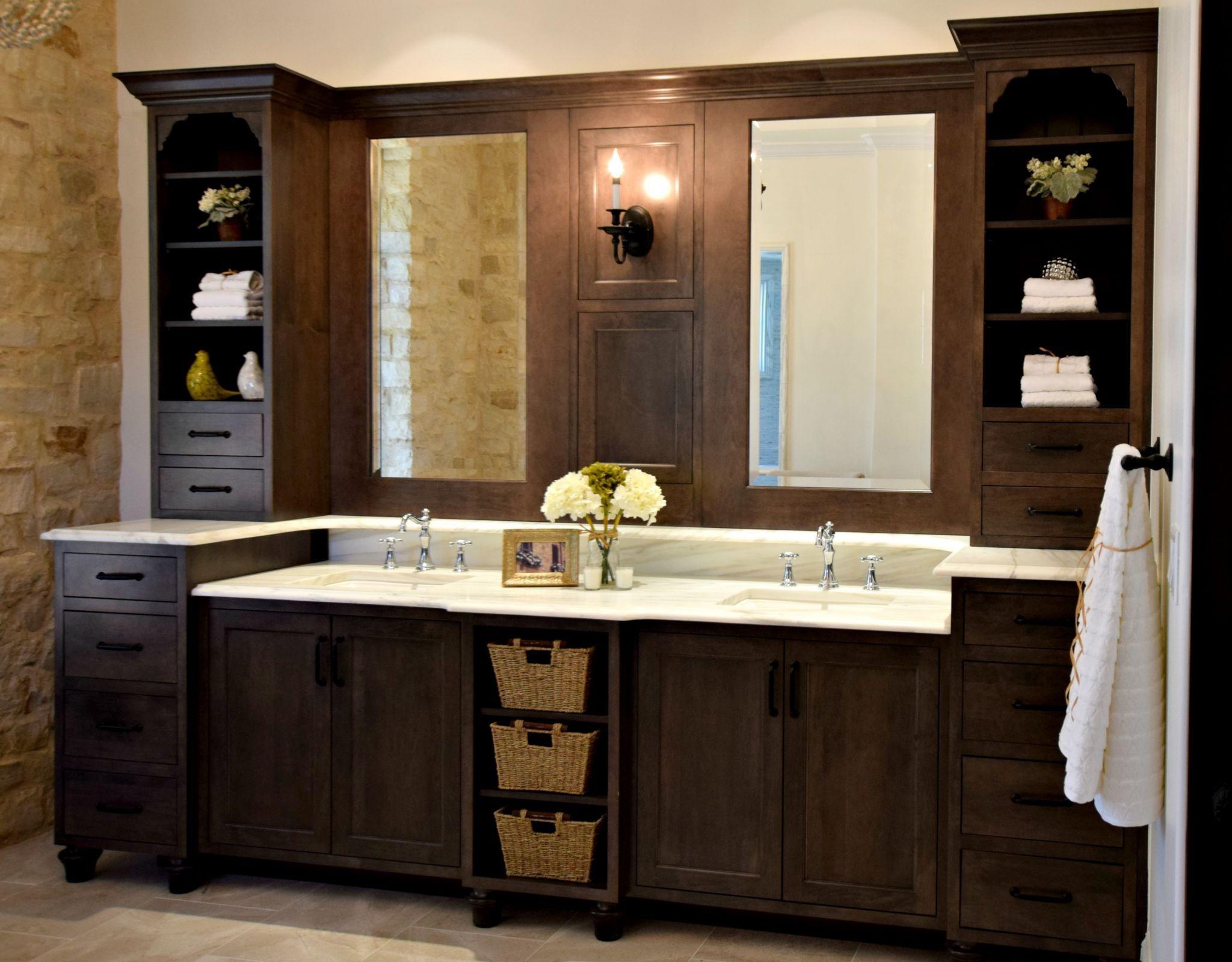 Baths Kitchen And Bath Bath Bathroom Cabinetry