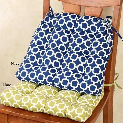 Hockley Stain Resistant Indoor Outdoor Chair Cushion Set Touch Of