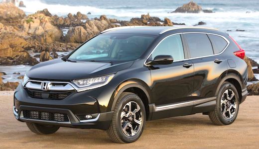 2018 Honda Crv Release Date Canada Colors Price Hybrid Changes